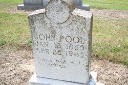 John Pool