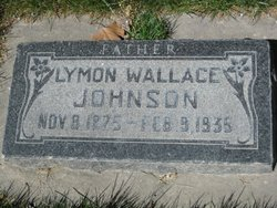 Lyman Wallace Johnson