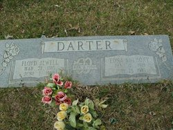 Floyd Jewell Darter