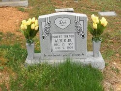 Robert Turner <i>( Bob )</i> Alsup, Jr