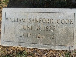 William Sanford Cook