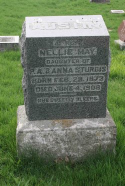 Nellie May <i>Sturgis</i> Austin