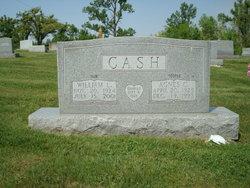 Agnes Cecilia <i>Toon</i> Cash
