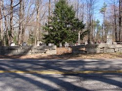 Dearborn Cemetery