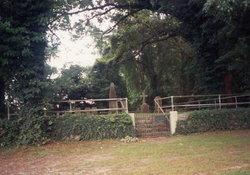 Pettigrew Family Cemetery