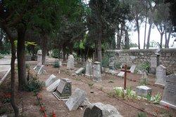 Templars Cemetery