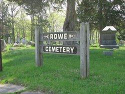Rowe Cemetery