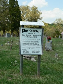 Kitts Cemetery