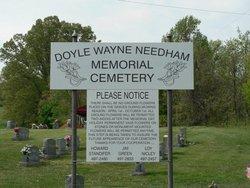 Doyle Wayne Needham Cemetery