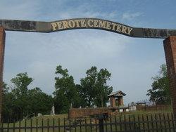 Perote Cemetery