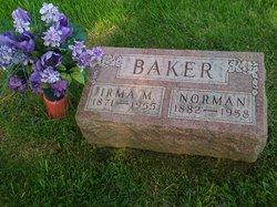 Dr Norman G. Baker