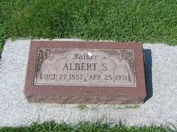 Albert Simon Myers