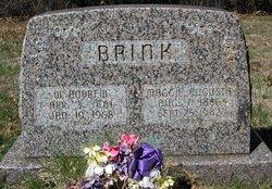 William Andrew Brink