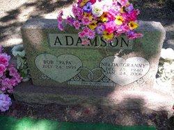 Nelda <i>Matthews</i> Adamson