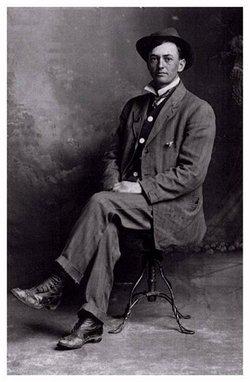 Charles Harrison Allman