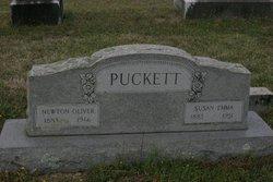 Susan Emma <i>Warrick</i> Puckett