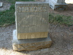 Mabel L. May <i>Denison</i> Avery