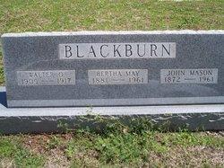John Mason Blackburn