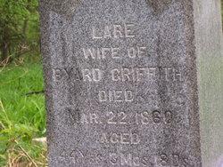 Leah Lare <i>Defenbaugh</i> Griffith