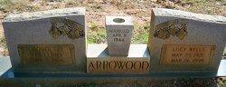 Lucy <i>Wells</i> Arrowood