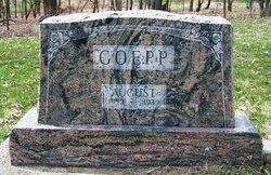 August Goepp