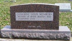 Catherine Goepp