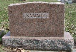 Samuel Sammie George