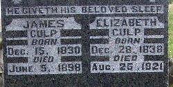 Elizabeth Culp