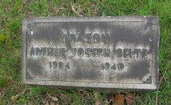 Arthur Joseph Beltz