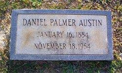 Daniel Palmer Austin