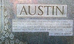 William Jefferson Austin