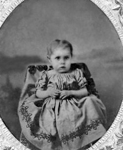 Harriet Jane Bagnall