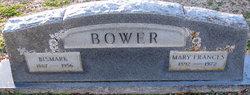 Mary Frances <i>Hamilton</i> Bower