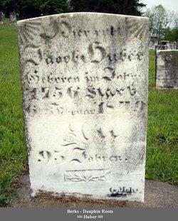 Jacob Huber Hoover