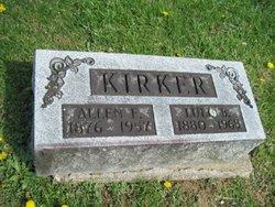 Allen F Kirker