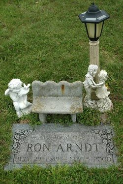 Ronald Lee Arndt, Sr