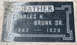 Charles Henry Brunk