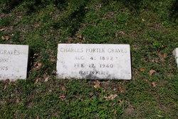 Charles P. Graves, Sr