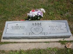 William Lee Abbe