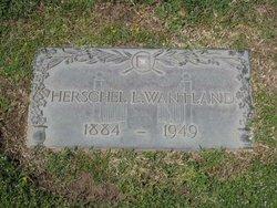 Herschel Lafayette Wantland