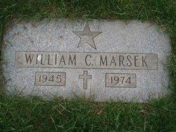CPO William Charles Marsek