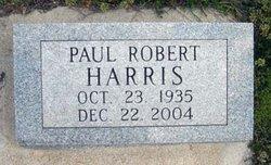 Paul Robert Harris
