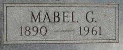 Mabel Gertrude Harris
