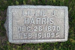 Lillie J. Harris