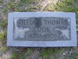William Thomas Cook