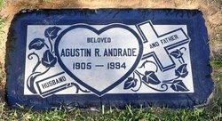 Agustin R Andrade