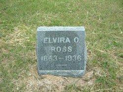 Elvira O. <i>Tolen</i> Ross