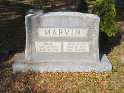 Edgar Marvin
