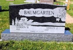 Gordon Herbert Baumgarten