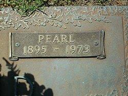 Pearl Barfield